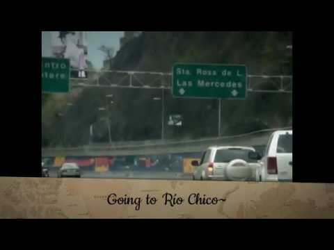 [My Story] Travelling to Río Chico ~ Venezuela