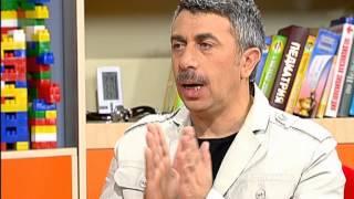 чем нужно подмывать девочек и как часто? - Доктор Комаровский