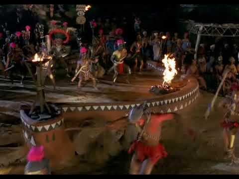 Download Who Remembers This Scene from Mr Bones (Gwarra Gwarra)
