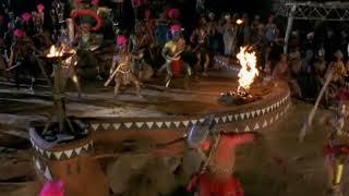 Who Remembers This Scene from Mr Bones (Gwarra Gwarra)