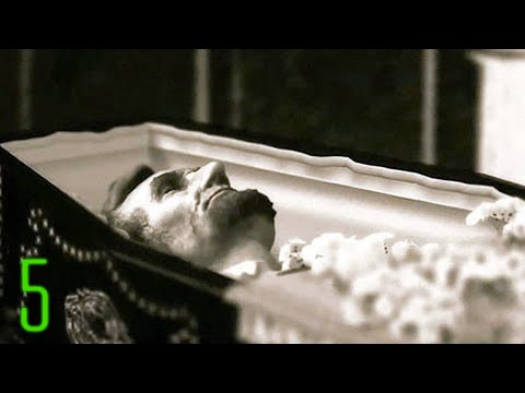5 Strangest Bodysnatchings in History | Dark5
