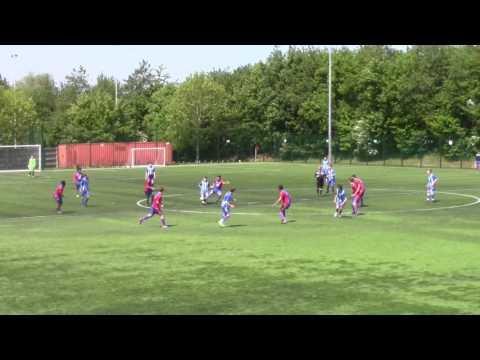 Ware vs Crystal Palace
