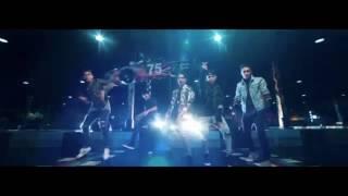 Reggaeton Lento (Bailemos)- CNCO (2da Parte HD)