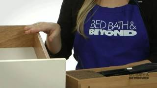 The Knifedock At Bed Bath & Beyond