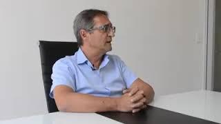 Caso de Éxito. Luis López Criado Presidente de Remar de occidente A.C.