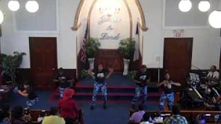 He Reigns- Soldiers of Christ
