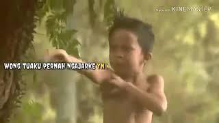 Video story WA kidung wahyu kolo sebo