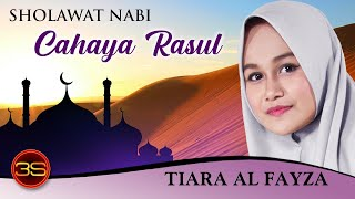 Tiara Al-Fayza Feat. Ebo ZW - Cahaya Rasul