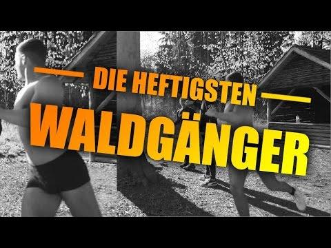 DIE HEFTIGSTEN WALDGÄNGER   inscope21