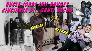 Behind The Mop Adegan Scene Melamar Frislly Malah Kabur Kenapa Ya MP3
