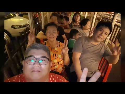 Johor Trip on June 2017