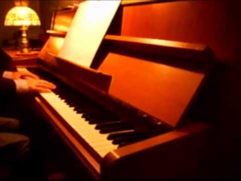 Hymn - Brooke Fraser Instrumental on piano