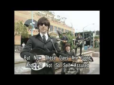 Help (Karaoke) - The Beatles