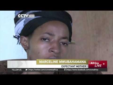 SMS alert scheme slashes infant deaths in Rwanda