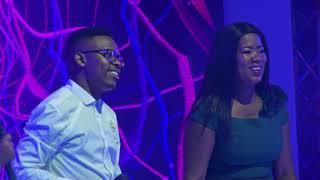 Hallelujah (Live)Zaza feat :Dumi Mkokstad