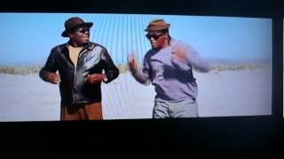 Soul Men Dancing After Flat Tire