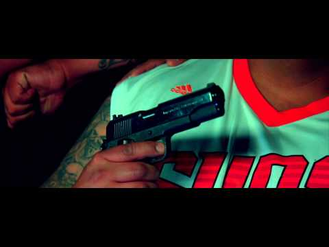 Unfadeable Outlaw ''Run Up'' Feat SikkOne, SyckSyllables - Official Music Video