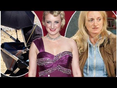 Emmerdale Nicola Wheeler: Inside the Nicola King actress' family life from  partner Matt to her so