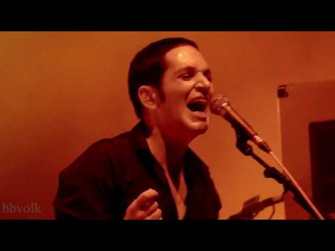 Placebo - Exit Wounds, very passionate performance in St. Petersburg 24-10-2016