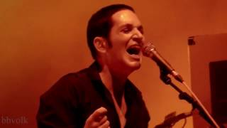 Placebo - Exit Wounds (very passionate performance), St. Petersburg, 2016-10-24