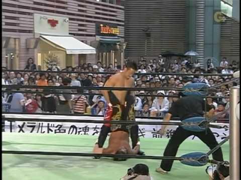 Kotaro Suzuki Moves