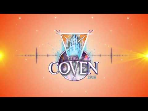 The Coven 2016 - BEK & Wallin (feat. Moberg)