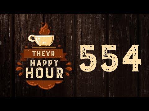 Bővül a csapat! | TheVR Happy Hour #554 - 08.30.