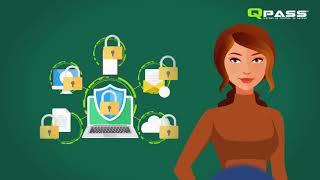 QPass es un sistema de información para control de acceso basado en...