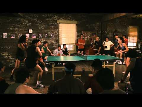 Balls of Fury - Trailer