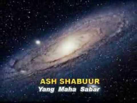 ASMAUL HUSNA By (C) MakassarTV