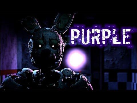 Download [SFM FNAF] PURPLE