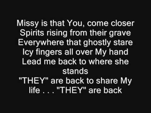 King Diamond - At The Graves Lyrics mp3