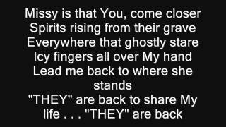 King Diamond - At The Graves Lyrics