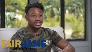 Jimmy Fallon Roasted Chargers Rookie Justin Jackson on The Tonight Show | FAIR GAME