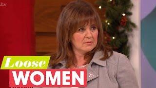 Coleen Speaks Out About Cheryl Fernandez-Versini's Weight Loss | Loose Women