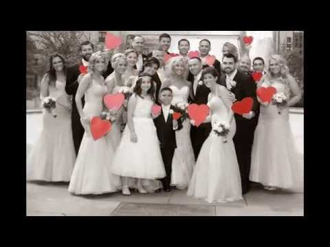 Philly Phuntastic Wedding !