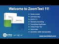 Introducing ZoomText 11