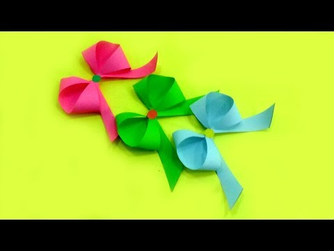 How to Make a Origami Bow Tie | Men's Style