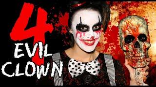 Evil Clown 4