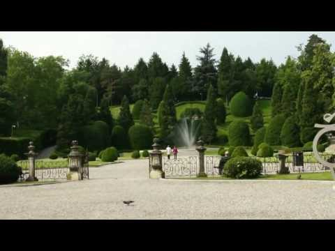 Giardini Estensi di Varese - ITALY