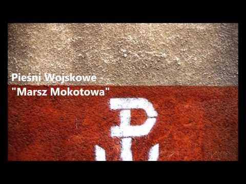 Marsz Mokotowa - Pieśń Powstańców Warszawskich - Tekst