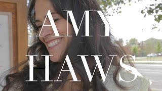 FINDING MY BEAUTY: Amy Haws Thumbnail