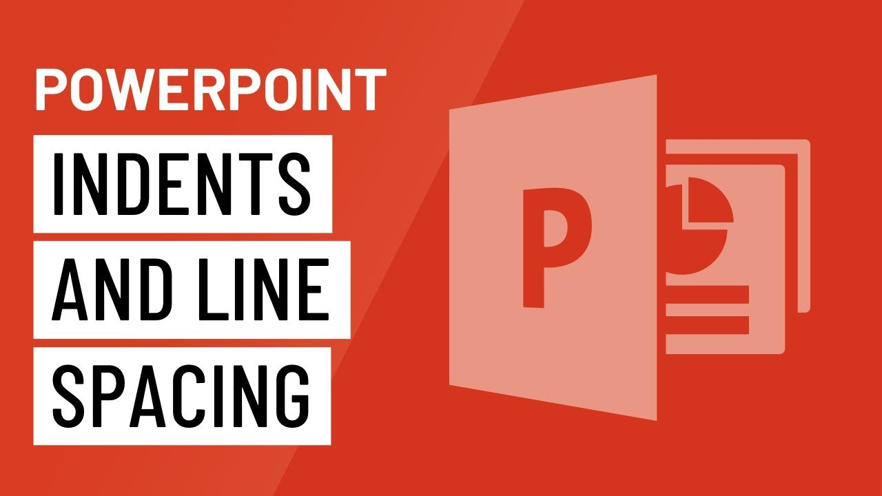 PowerPoint: Indents and Line Spacing