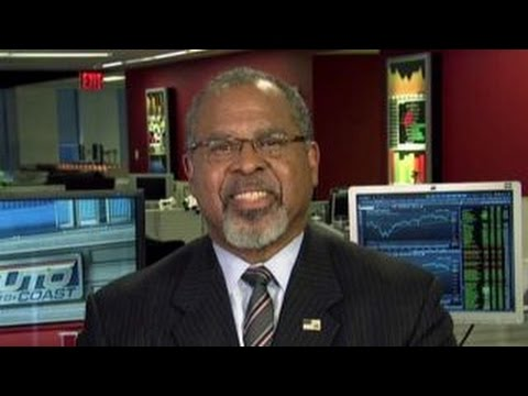 Ken Blackwell on his meeting with Trump