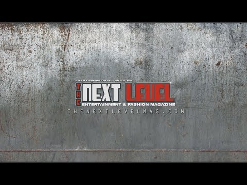 Next Level Magazine Commercial