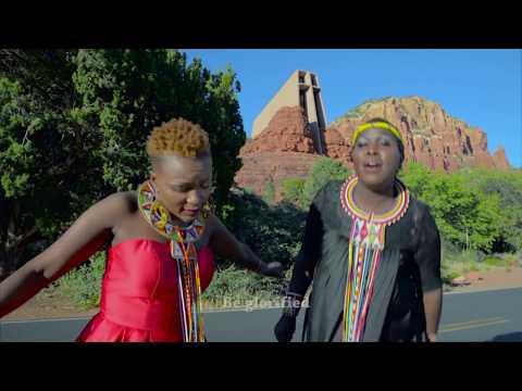 Semeiyan Kaorri ft. Emmy Kosgei_ Papa (Official Music Video) hd