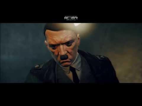 Las peores armas del mundo #1 -  Sniper Elite Nazi Zombie Army