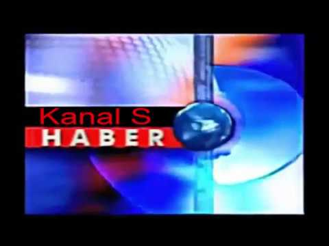 Kanal S Haber_Yeni Intro