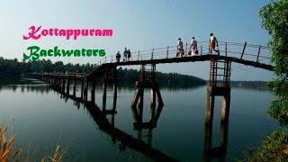 Image of Kottappuram Backwaters
