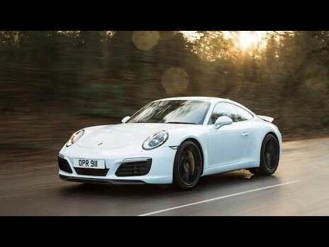 Porsche ile gezmeler